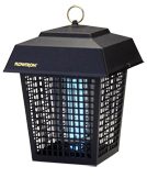 Flowtron Outdoor Products Model Bk 15d Electronic Insect